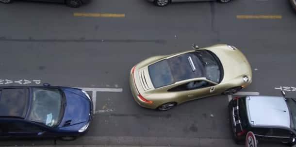 copie voiture sport