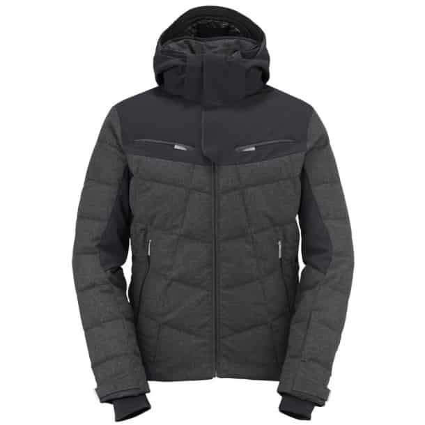 Doudoune homme KILLY Heather combined 799,95€
