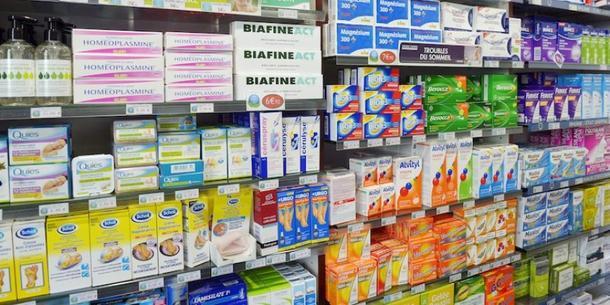 Vous prenez souvent ces médicaments vendus sans ordonnance