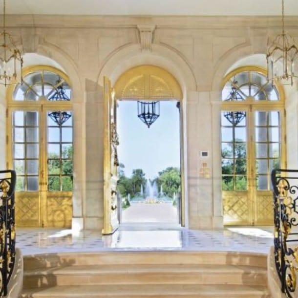 La maison la plus ch re du monde vient d 39 tre achet e et for Acheteur maison du monde