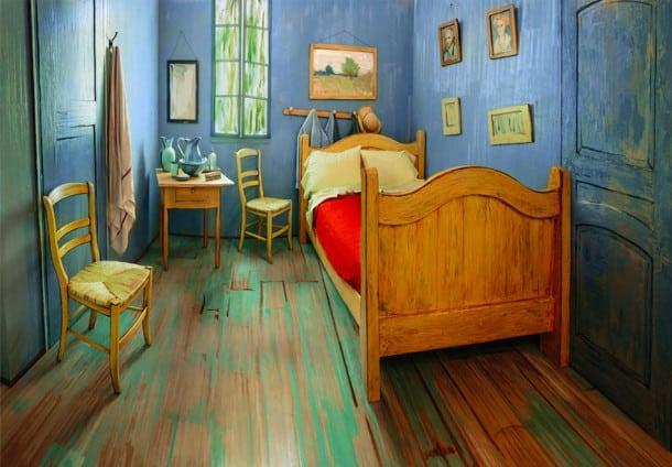 van-gogh-room-airbnb-art-institute-chicago-4