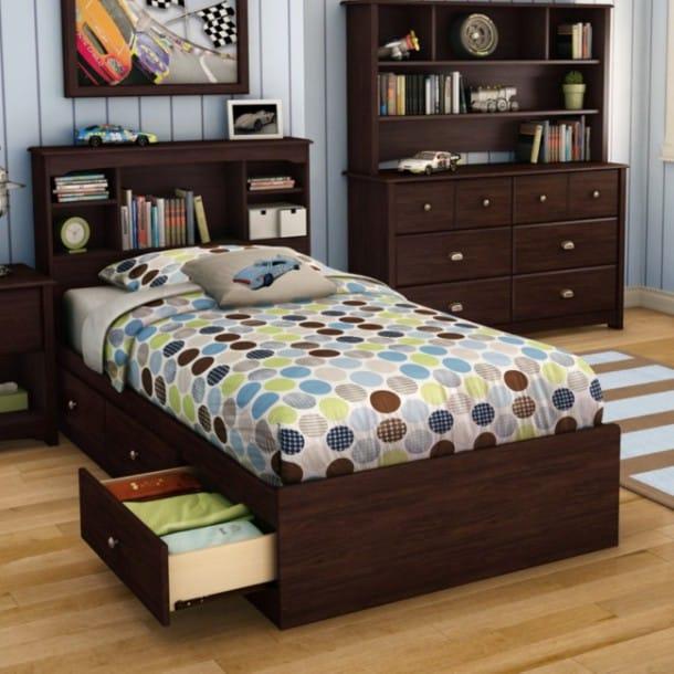 20 id es vraiment g niales pour optimiser l 39 espace dans votre maison la 15 me c 39 est vraiment. Black Bedroom Furniture Sets. Home Design Ideas