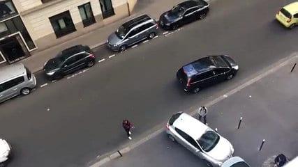 Prostituée paris 12