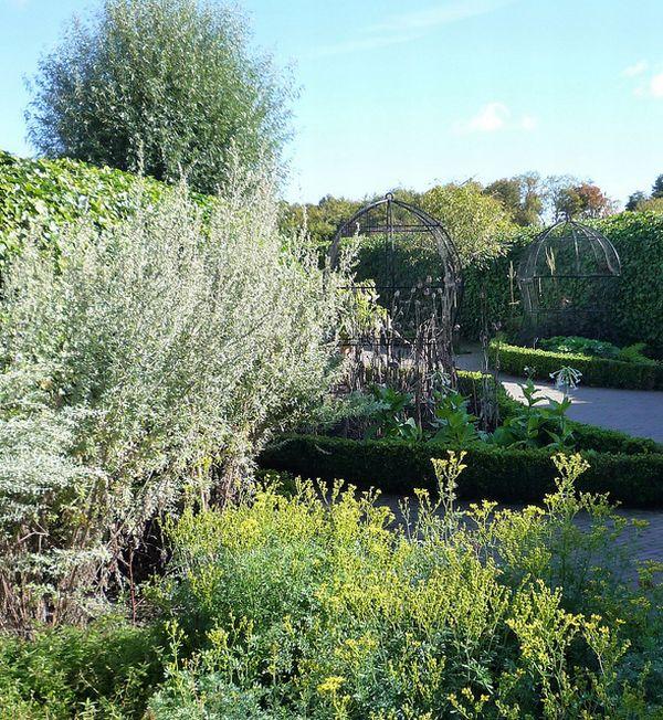 Le Jardin Le Plus Toxique Au Monde Se Trouve En Angleterre