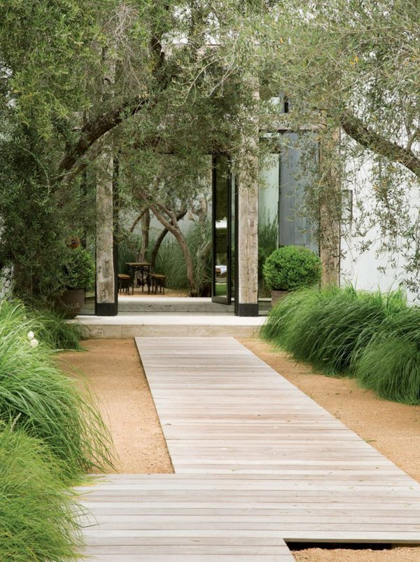 aujourd 39 hui c 39 est bricolage 20 all es de jardin qui vont vous faire r ver page 2 sur 2. Black Bedroom Furniture Sets. Home Design Ideas