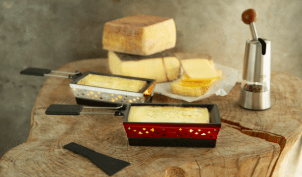 fromage pour raclette