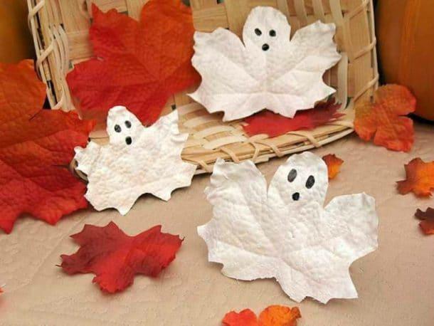 d i y d co 5 id es super faciles pour halloween faire avec les enfants ce week end. Black Bedroom Furniture Sets. Home Design Ideas