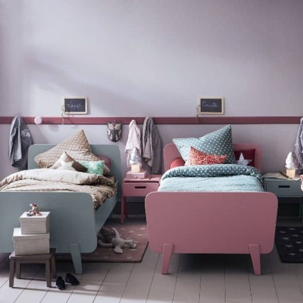 16 chambres d'enfants super cosy