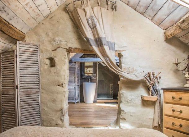 10 salles de bains en chambres d 39 h tes qui vont vous faire - Chambres d hotes thonon les bains ...