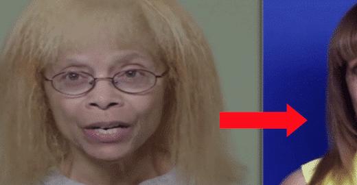 Terriblement complexée par son apparence physique, cette femme a voulu changer d'apparence… Mais regardez son incroyable métamorphose ! (vidéo)