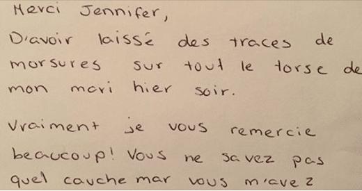lettre pour mon mari qui me trompe