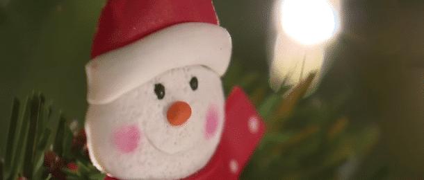 cadeaux de Noël des enfants