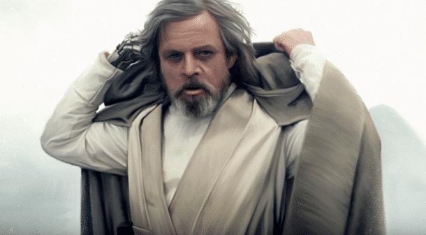 Star Wars 8 : Le réalisateur parle du scénario, de Rey et Luke Skywalker