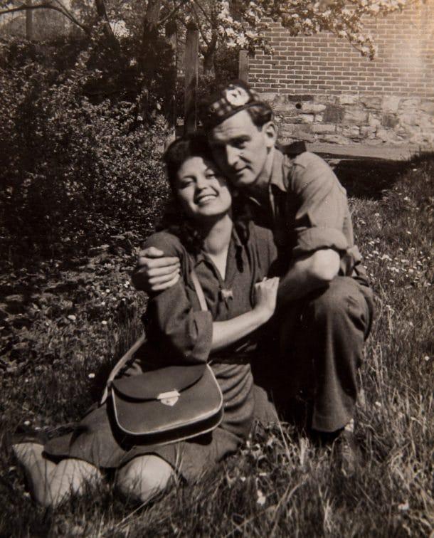 Edith et John