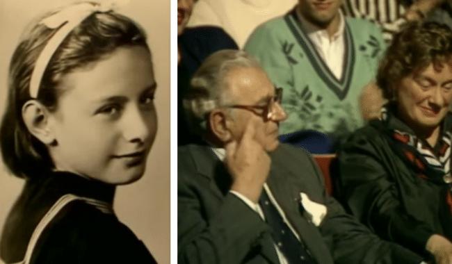 Cet homme a sauvé 669 enfants juifs pendant lholocauste