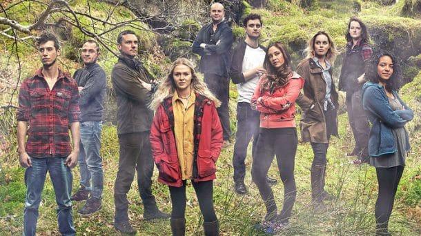 Une émission de télé-réalité britannique tourne au fiasco !