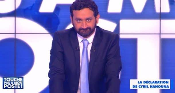 Capucine Anav sanctionnée par Cyril Hanouna pour avoir triché — TPMP
