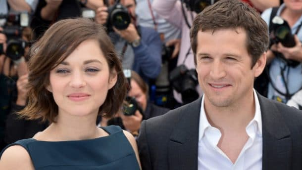 Marion Cotillard et Guillaume Canet parents d'une fille