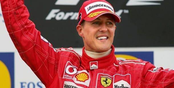 Encore un drame chez les Schumacher
