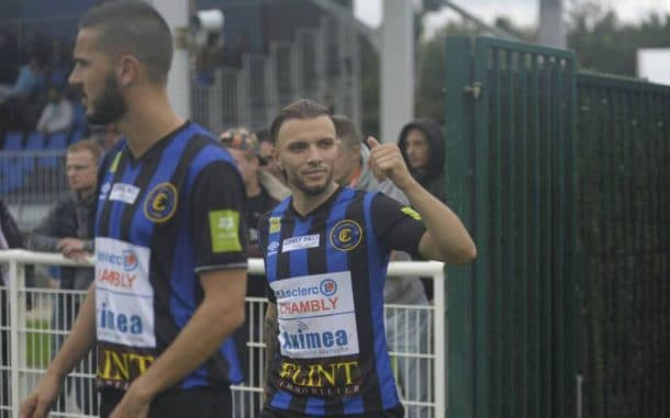 Le footballeur Youcef Touati n'est plus
