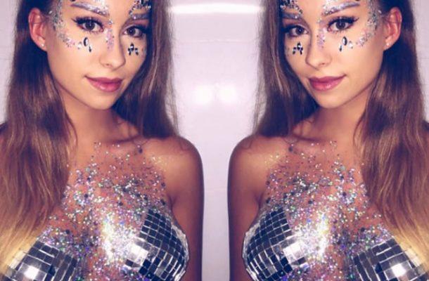 Glitterboobs