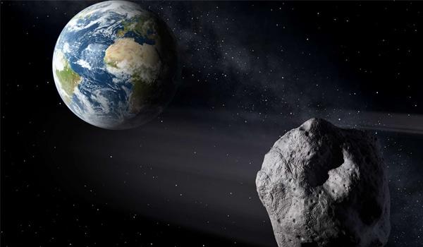 Le 19 avril, cet énorme astéroïde va frôler la Terre