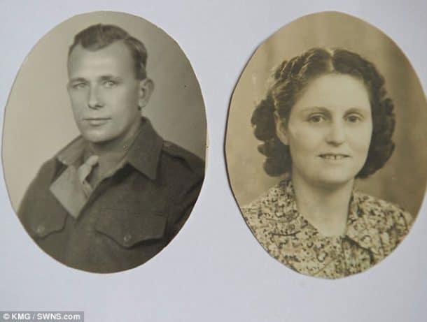 maries pendant 77 ans