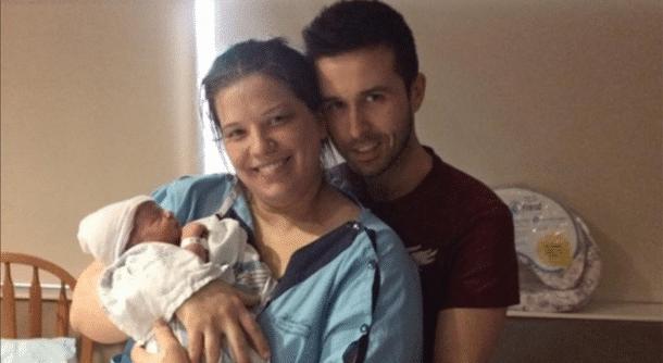 enceinte elle se plaint de demangeaisons sur facebook
