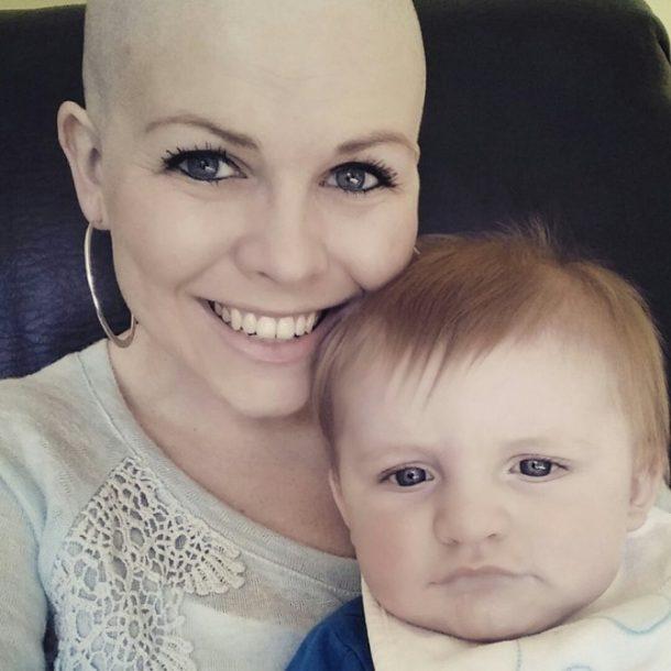 cancer en stade 4