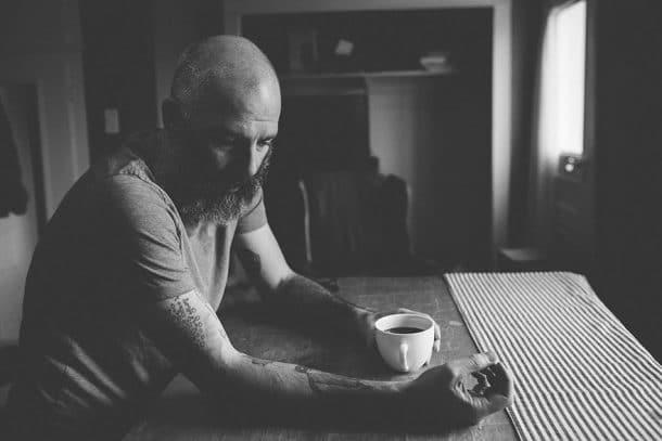 Keith Anderson tatouage
