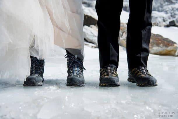 pic du mont everest mariage