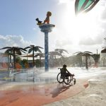 parc aquatique de Gordon Harman