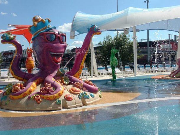 parc aquatique prevu pour les enfants handicapes