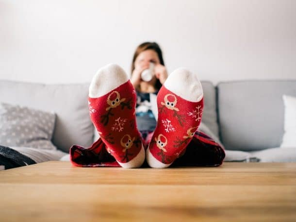 recyclez vos chaussettes orphelines