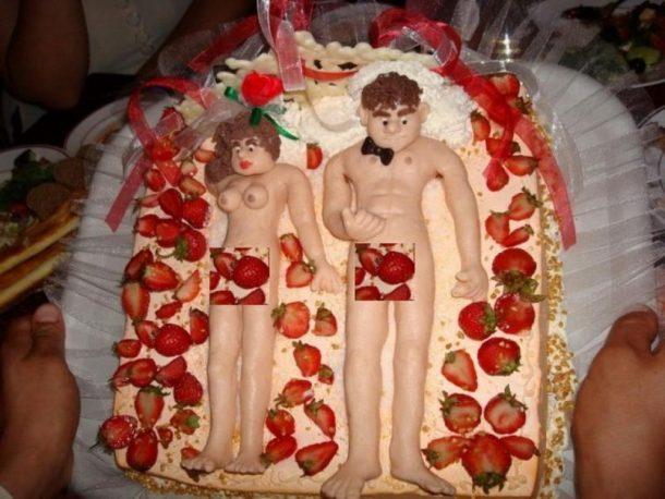 Тоторо торт фото 2