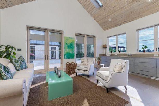la luxueuse villa swarovski est vendre aux ench res pour 3 6 millions d euros. Black Bedroom Furniture Sets. Home Design Ideas