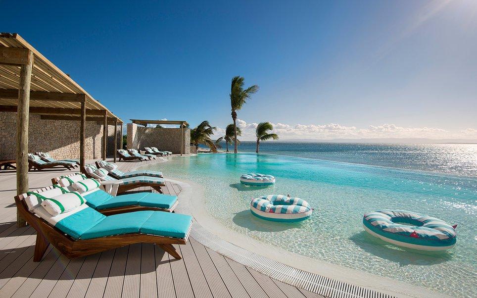 Découvrez «Miavana», le nouvel hôtel grand luxe (et respectueux de l'environnement) de Madagascar!