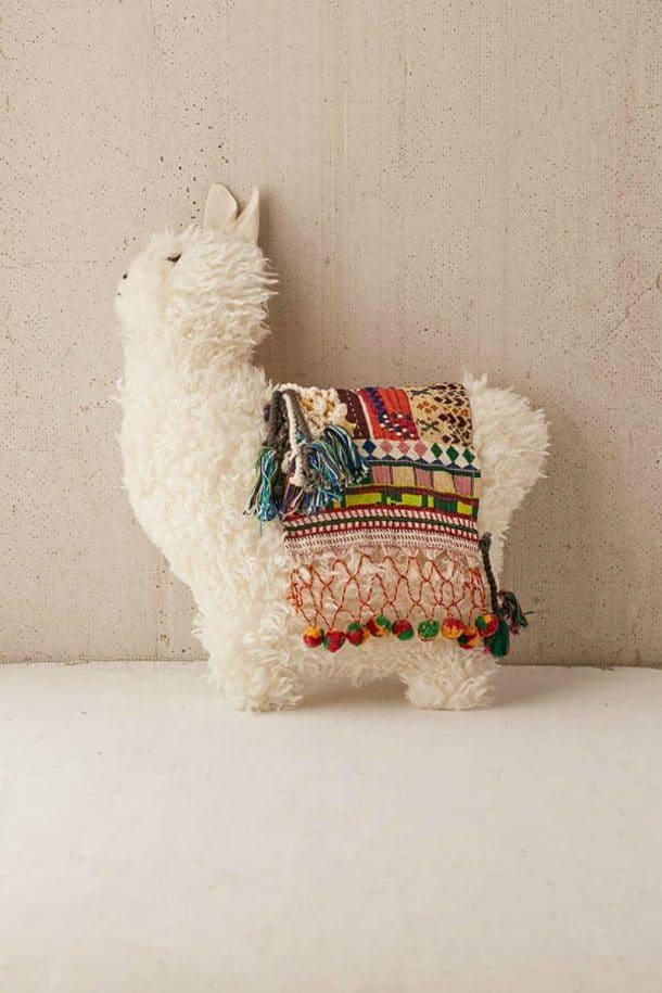 nouvelle tenadnce lama