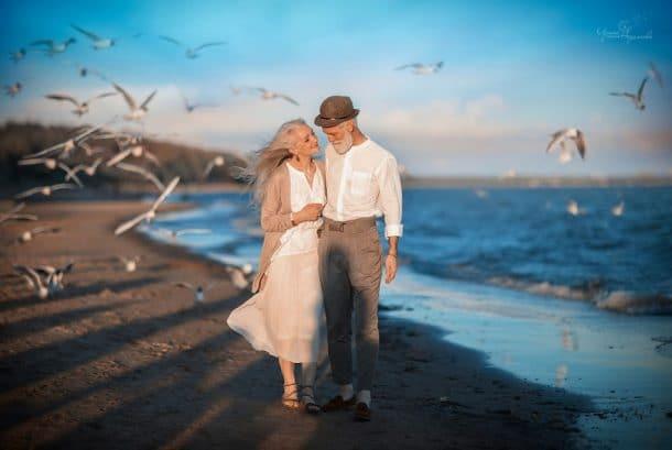seniors amour