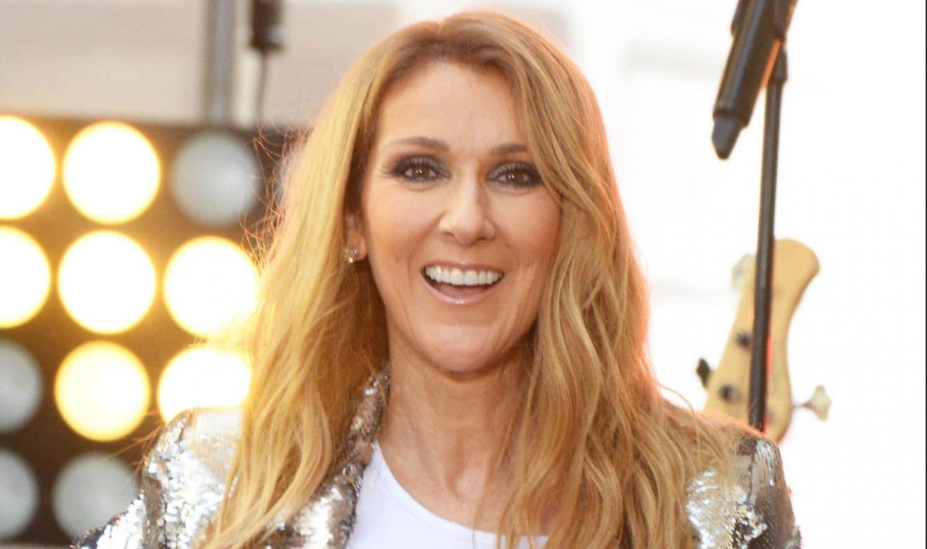 Celine Dion Pose Entierement Nue Pour Vogue Sublime