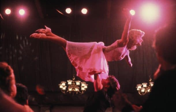Dirty Dancing danse