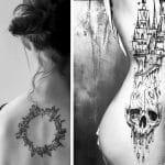 tatouages architectures123456789101112131415161718192021