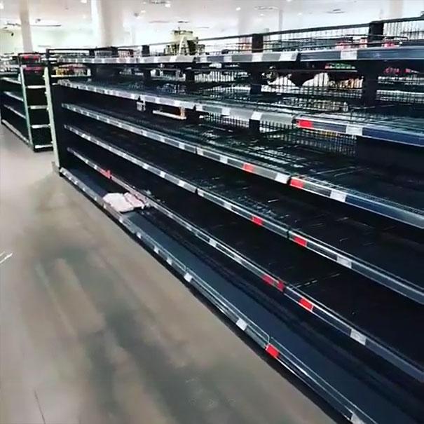 Edeka supermarche