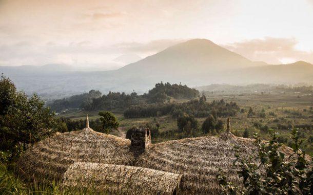 cabanes de luxe dans les arbres Rwanda