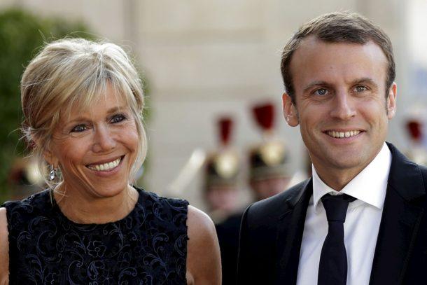 Emmanuel Macron s'exprime sur CNN et tacle les médias français