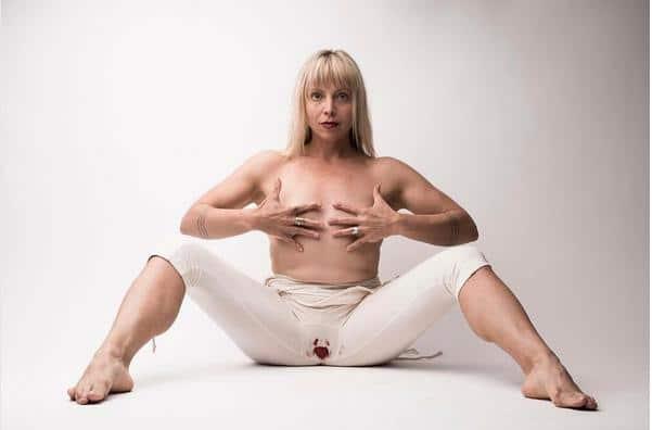 les putes de femmes jambes ecartees
