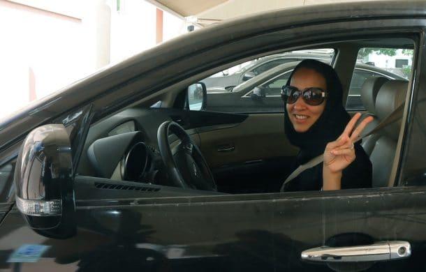 arabie saoudite permis de conduire
