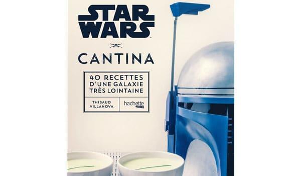 miam le livre de recettes star wars qui va vous donner faim. Black Bedroom Furniture Sets. Home Design Ideas