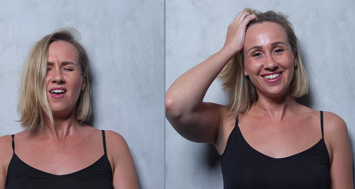 Avant, pendant et après un orgasme: découvrez le visage de ces femmes ! (vidéo)