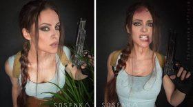 justyna cosplay